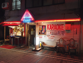 karaoke_bootcamp 店舗写真